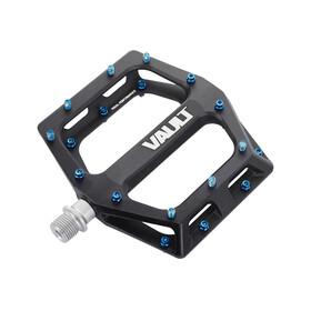 DMR Vault Pedal sandgestrahlt schwarz matt